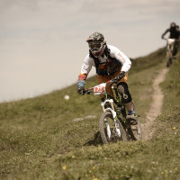 Mountainbiken les2alpes