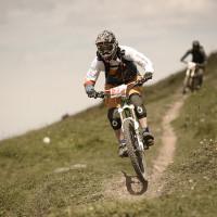 beste zomeractiviteit les2alpes, mountainbiken!